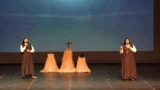 Sopra Em Nós - Irmãs Carmelitas Mensageiras