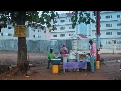 Tuesday Born - Kwabena (Official Video)