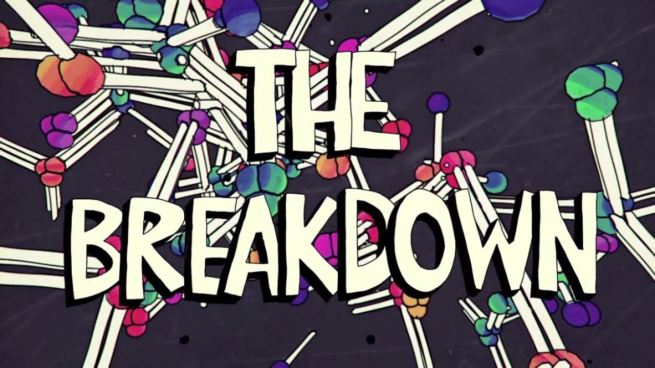 The Breakdown - YouTube