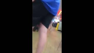 Racism at local Hungry Jacks in Adelaide, Australia!