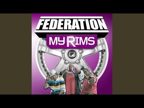 My Rims [Instrumental]