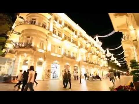 Azerbaijan Baku City
