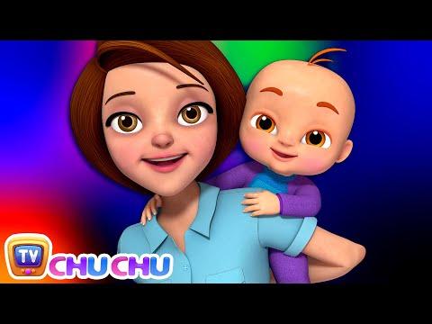 I Love You Baby Song - 3D Animation Nursery Rhymes & Songs For Babies - ChuChu TV For Kids - วันที่ 14 Nov 2018
