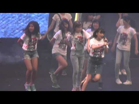 JKT48 Team T - Iiwake Maybe #UntoldStory