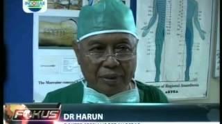 INAGURS bekerjasama dengan RSUD Ulin Banjarmasin, menggelar workshop hipospadia dan striktur uretra,.
