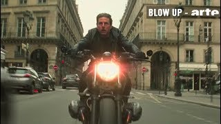 Top 5 Musical Tom Cruise - Blow Up - ARTE