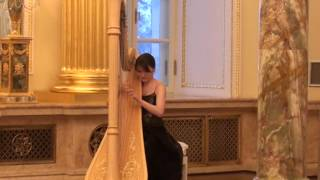 Nina Kupriyanova plays Godefroid: La Danse des Sylphes
