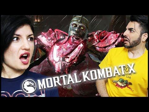 MORTAL KOMBAT XL: NUOVE FATALITY ESTREME!