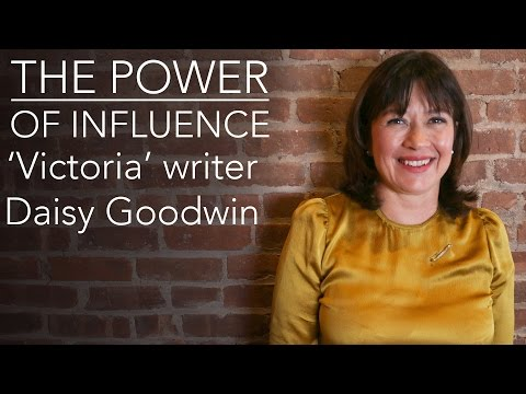 Daisy Goodwin Discusses Her Book and Masterpiece PBS Show 'Victoria' | WHOSAY