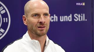 Young Violets Bilanz mit Christoph Glatzer