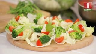 Готовим вегетарианские блюда. 50 рецептов первого