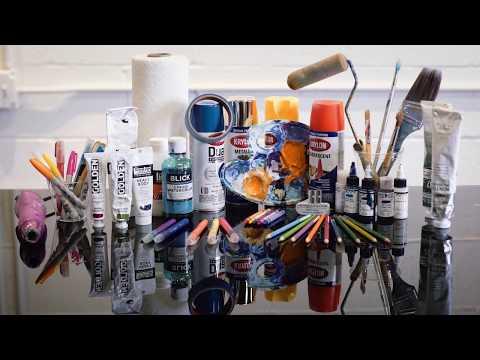 HB Artist Collective - Rafael McMaster & Scott McFarlane