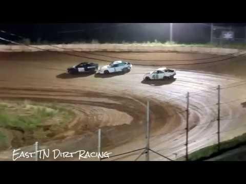 Front Wheel Drive Feature @ Wartburg Speedway (6-10-17)