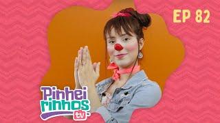 Pinheirinhos TV   Episódio 82   IPP TV