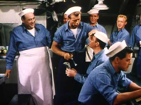 Sailor's Lady is listed (or ranked) 38 on the list The Best Dana Andrews Movies