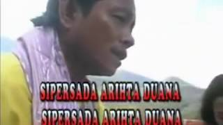 MBABA KAMPIL - SASTRAWAN TARIGAN/VERONICA BR PERANGIN ANGIN || PENGANTIN KARO