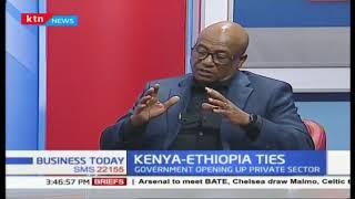 Kenya-Ethiopia ties : Amole Mobile Money Revolution hits Ethiopia