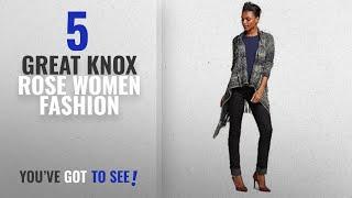 Knox Rose Women Fashion [2018 Best Sellers]: Knox Rose Women