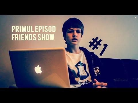 Primul episod prezentat de mine... - 2011