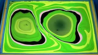 Swirling(7 String Ibanez Guitar Body Swirl 4 Colours)