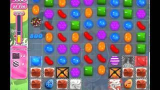 Candy Crush Saga Level 807 CE