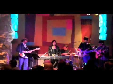 Matter Of Taste Live By Jodie Levinson Youtube
