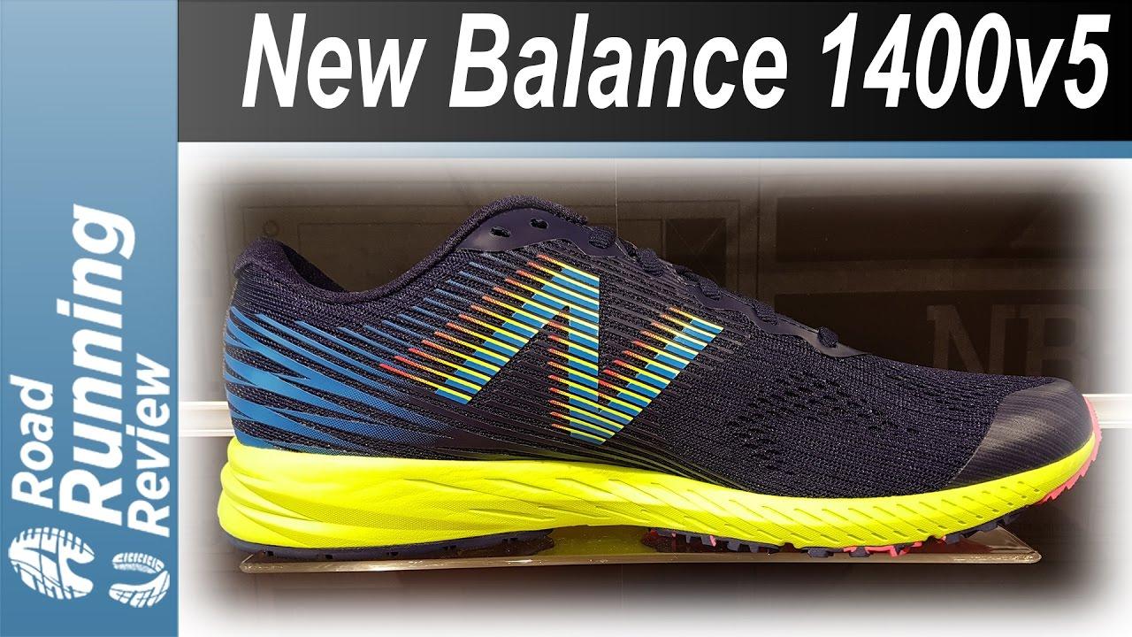 new balance 1400v5