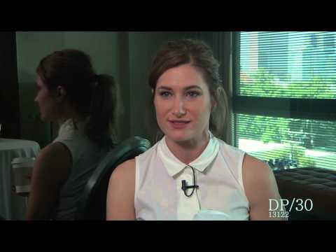 DP/30: Afternoon Delight, actor Kathryn Hahn - YouTube