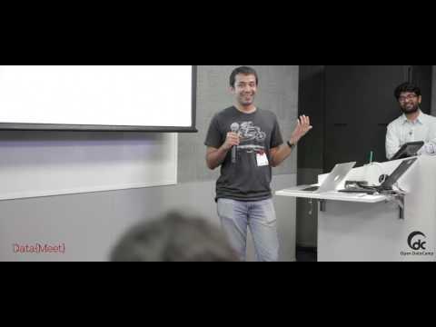 Sajjad Anwar & Sanjay Bhangar, Akshara Foundation - Bangalore Open Data Camp 2015