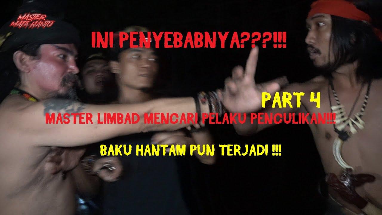 PART 4 - GARA GARA KUYANG!!! DHIKA & PROTENG BAKU HANTAM!!!