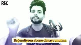 Arzen Murat - Tarifi İmkansız Bir Sevda (Teaser) OFFİCİAL VİDEO