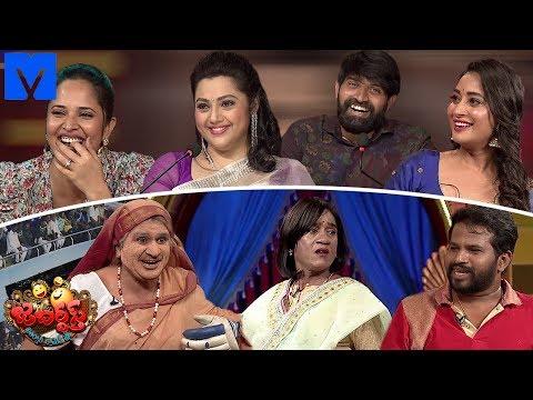 Jabardasth - Jabardasth Latest Promo - 18th April 2019 - Hyper Aadi,Anasuya - Mallemalatv