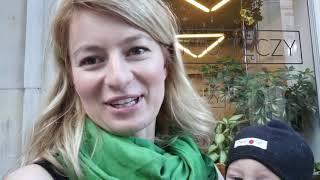 Z kierowcy gabarytów na mamę 3 dzieci, Role change - from a trucker to a mom of 3! Iwona Blecharczyk
