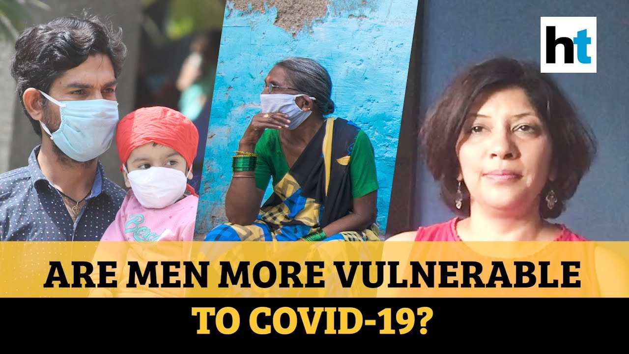 COVID-19 gender bias: Are men more vulnerable to the virus?