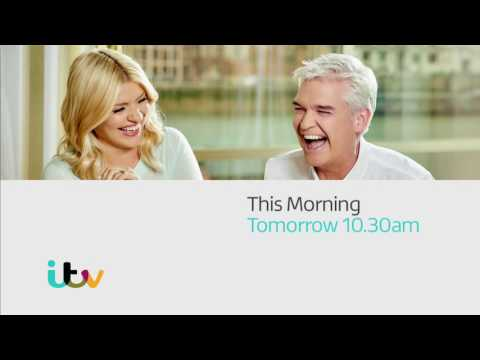 ITV (London) Continuity - 27/2/17 - 1080p HD