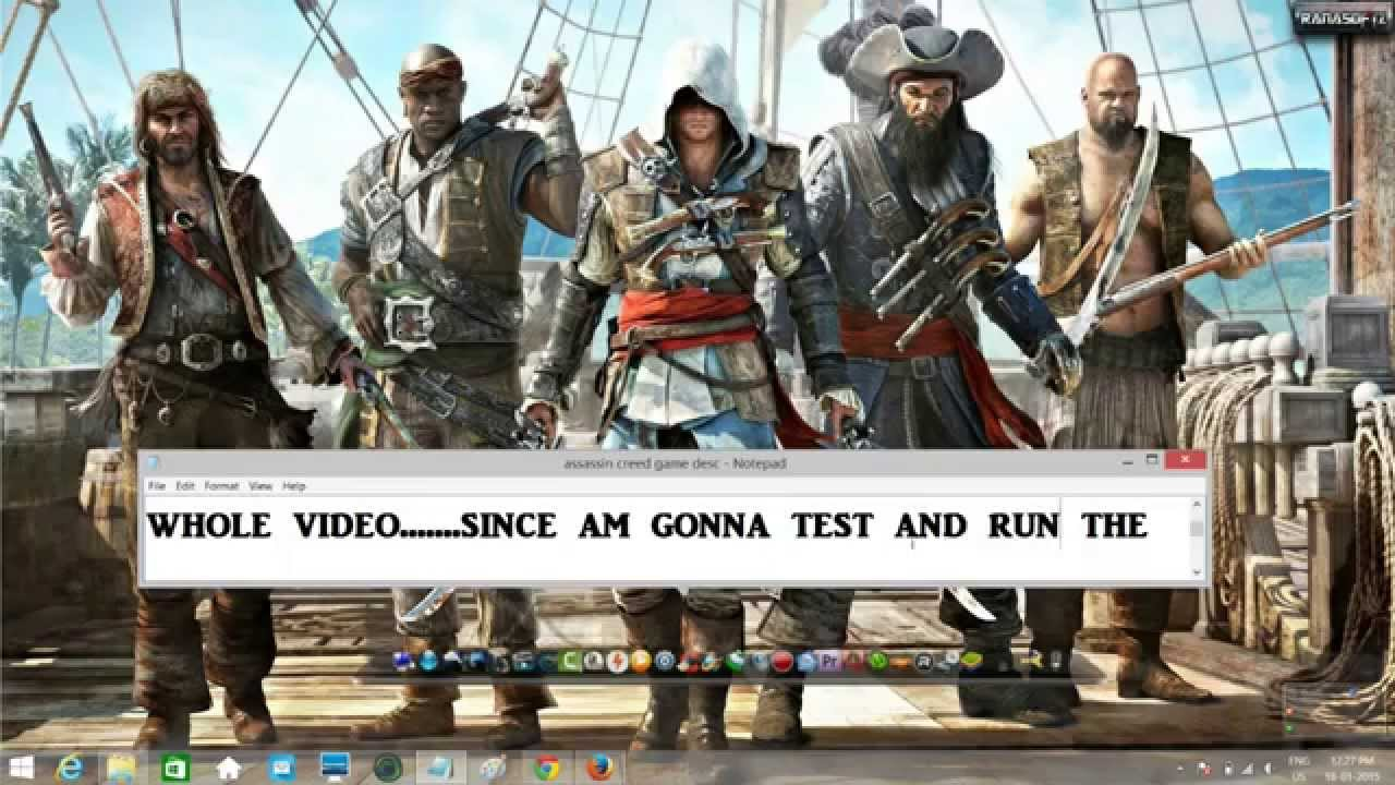 Assassin's creed reloaded download pc game with direct link.