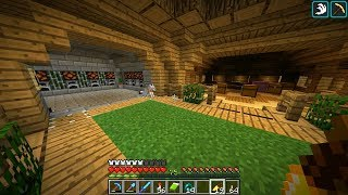 Etho Plays Minecraft - Episode 494: Stray Animals