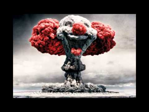 Infected Mushroom New Clown In Town