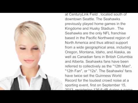 Seattle Seahawks - WikiVideos