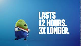 MUCINEX® | 12 HOUR | FLIGHT