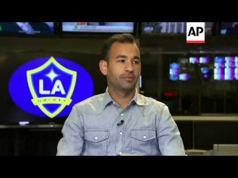 +4:3 LA Galaxy ex-team mates praise Beckham, Tokyo reaction to retirement announ