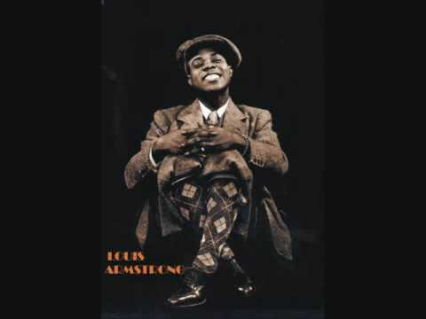 Louis Armstrong  07  St James Infirmary