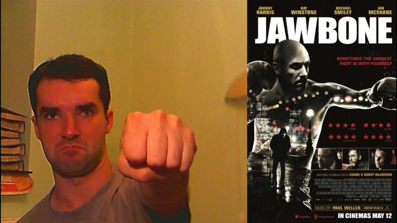Download Jawbone (2017) - movie review