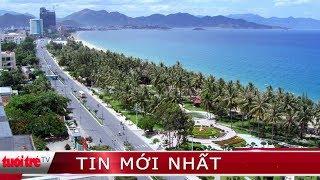 Đường lớn nhất thành phố Nha Trang sẽ mang tên đại tướng Võ Nguyên Giáp