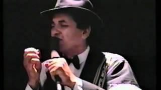 Roberto Gimenez Blanco - Adios Pampa mía