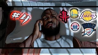 NBA 2k19 MyCAREER - FREE AGENCY! SIGNING MAX CONTRACT WITH... EP. 4