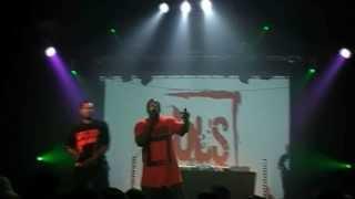 13Hor feat Arm - Les Braves (Version Live)