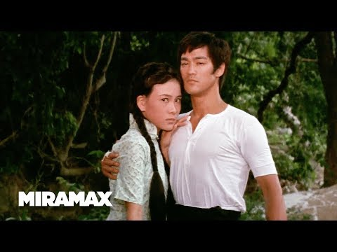 The Big Boss | 'A Wash' (HD) | Bruce Lee | 1971