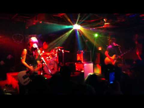 Their Cell - Girl In A Coma - Smokin Aces, Mission, TX 1-22-11