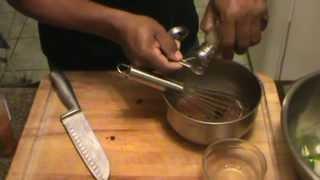 Receta: Como Preparar Ensalada De Rainbow Rotini Salad Baja En Calorias(un Hombre En La Cocina)